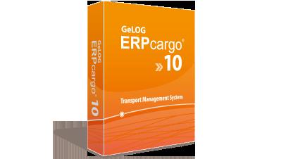 ERPcargo® Systemarchitektur